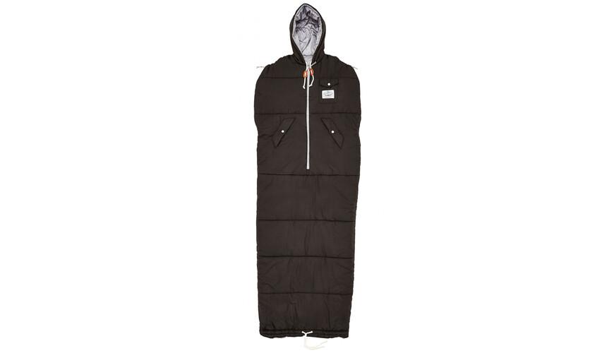 POLER The Napsack Sleeping Bag L black